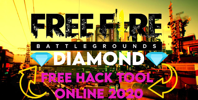Free Fire Diamond Hack - Download Here