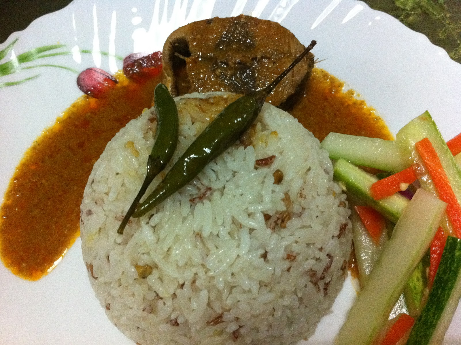 Image result for nasi dagang