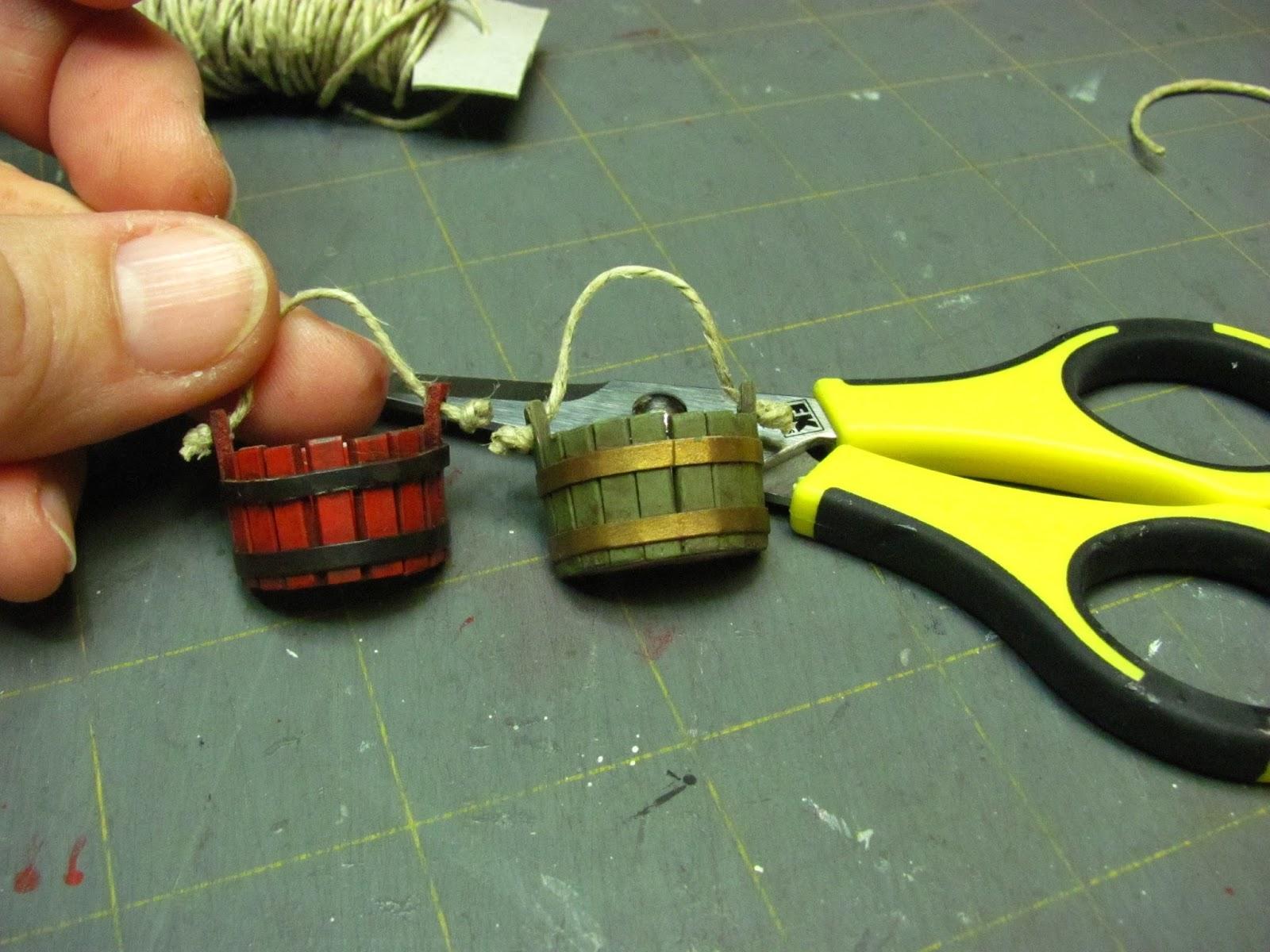 Dollhouse Miniature Furniture - Tutorials | 1 inch minis: 1