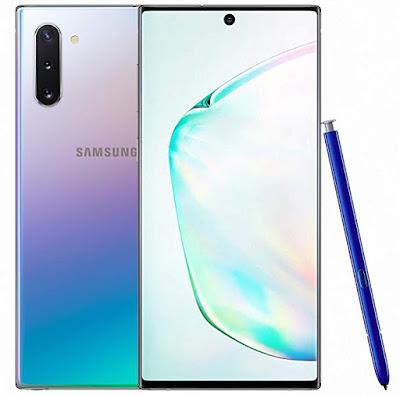 Samsung Galaxy Note 10 - Getslook.com/