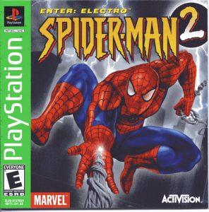 Download Spider-Man 2: Enter Electro (2001) PS1 Torrent