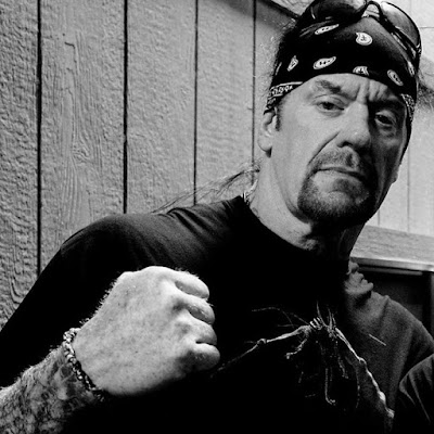 WWE Under Taker Photos