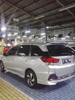 Honda Karawang - Harga Honda Brio, Mobilio, BRV - Info Alamat Dealer