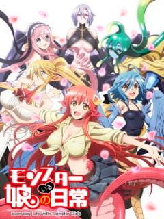Assistir Monster Musume no Iru Nichijou Online