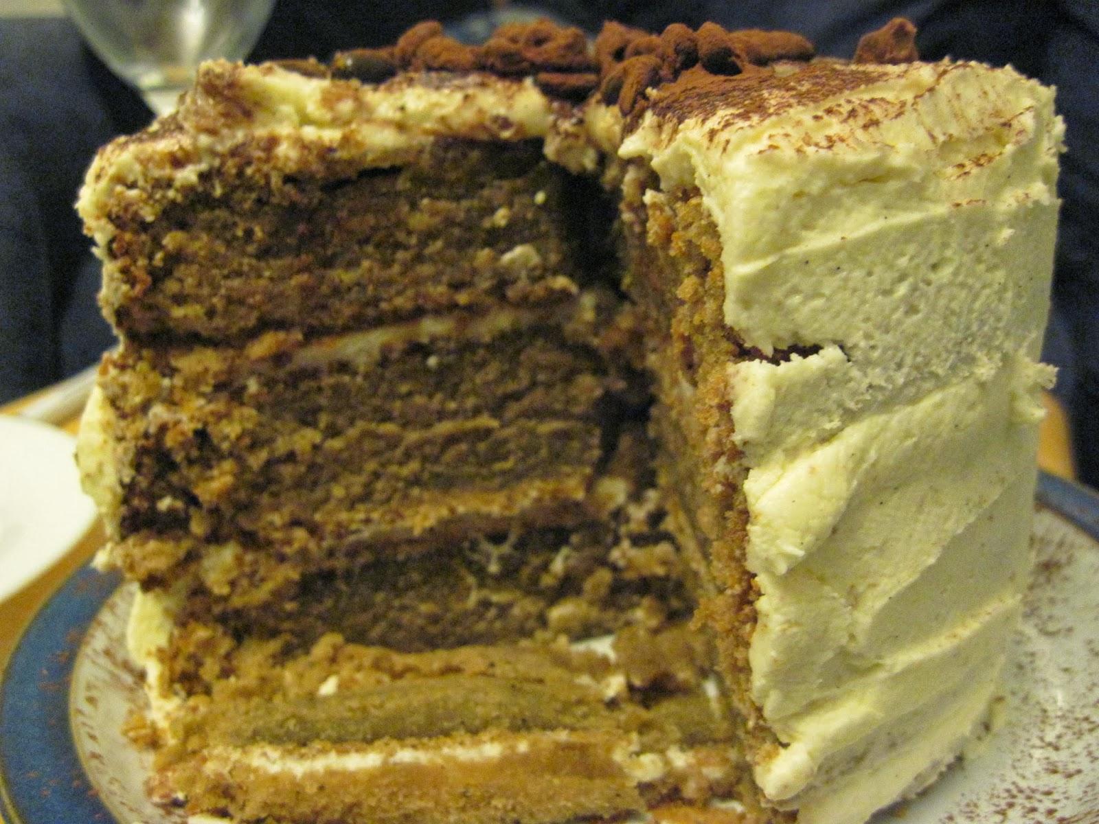 White Chocolate Cake Recipes Uk: The Sugar Lump: White Chocolate Espresso Cake