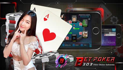 IDN Poker Terpercaya Deposit Mandiri 24 Jam