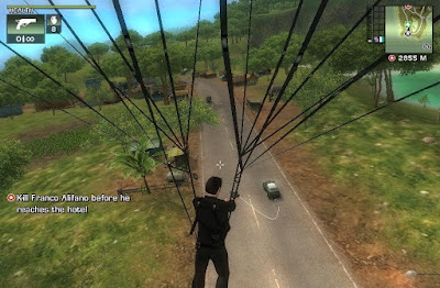 Just Cause 1 Free Download For PC