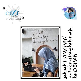 Blogger-ODOP