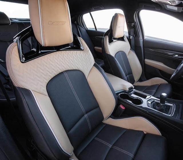 The 2022 Cadillac CT5-V Blackwing