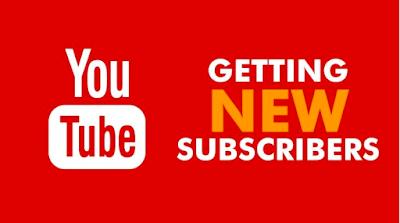 grow youtube subscribers 2020