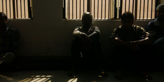 फरार हत्यारे की मौत हो गई थी, पुलिस ने उसकी जगह दूसरे को जेल में बंद कर दिया | MP NEWS