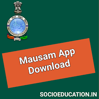 Download Mausam Apk Whether Check