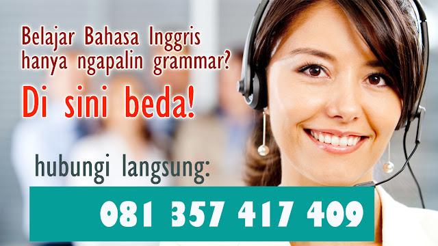 les-bahasa-inggris-di-malang