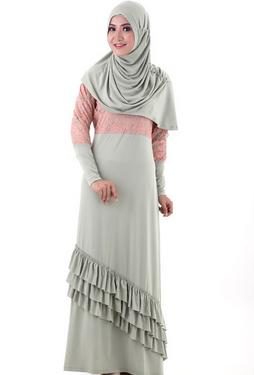 model-baju-islami