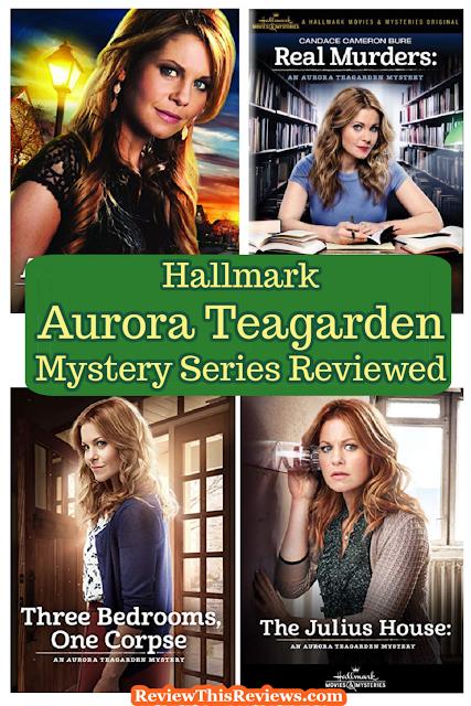 Aurora Teagarden Review