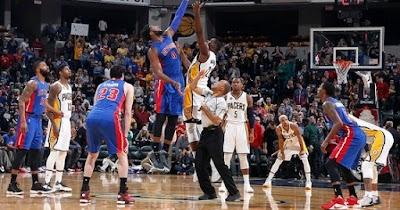 Definisi Pengertian Jumpball Dalam Permainan Bola Basket Ilmuips My Id Materi Belajar Gratis