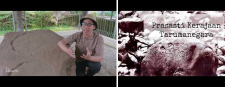 Sejarah KerajaanTarumanegara