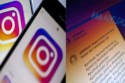 Kumpulan Caption Keren, Singkat, dan Kekinian buat Instagram