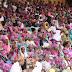Kwara Women Rally Support For Governor AbdulRazaq
