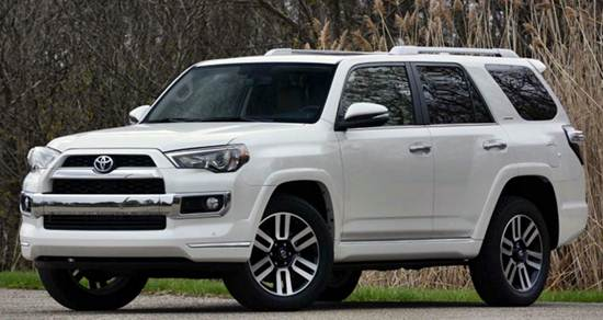toyota 4runner v8 towing capacity autos post. Black Bedroom Furniture Sets. Home Design Ideas