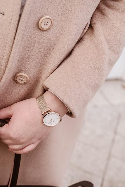 Idealny Płaszcz Na Zimę? Elegancka Stylizacja