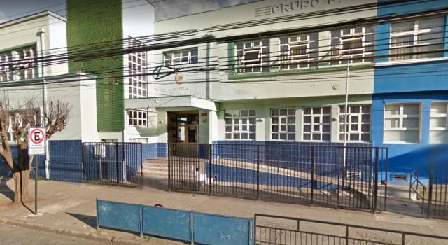 Escuela Efráin Campana Silva
