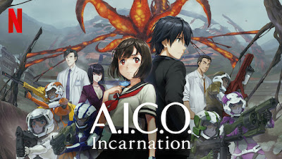 A.I.C.O.: Incarnation Batch Subtitle Indonesia