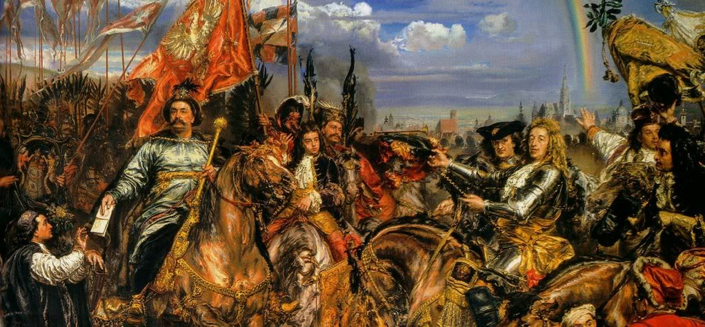 King John III Sobieski and the Battle of Vienna (12.09.1683 ... 94eb7ba2592f4