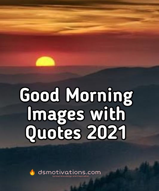 Good Morning Images in English | Good Morning Wishes for 2021