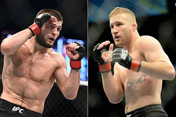 مشاهدة نزالات يو اف سي 254 UFC بث مباشر اليوم