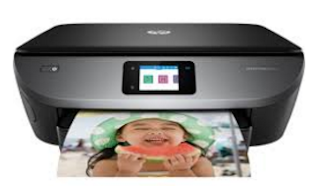 HP ENVY Photo 7100 All-in-One Printer