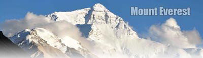 Mount Everest a motivational moral story
