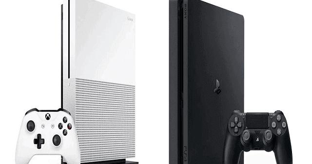 Sony و Microsoft قد يقللان من إنتاج Console في الصين