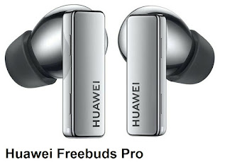Huawei Freebuds Pro specs