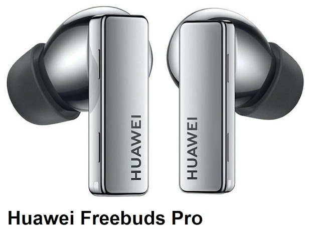 Huawei Freebuds Pro - product specifications