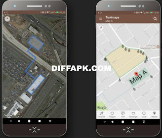 Tools for Google Maps Apk v4.35 [Patched]