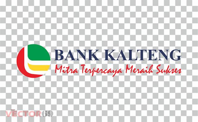 Logo Bank Kalteng - Download Vector File PNG (Portable Network Graphics)