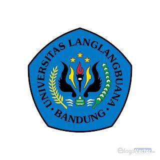 Universitas Langlangbuana Logo vector (.cdr)