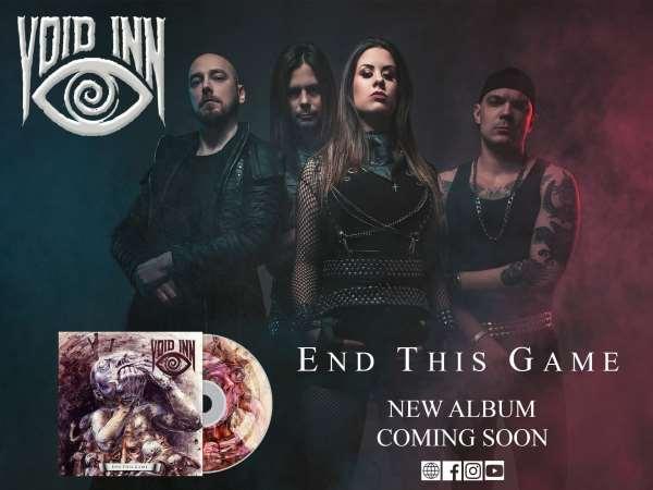 """VOID INN: Ακούστε το νέο single """"Stay Young"""""""