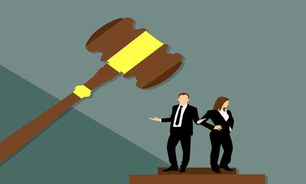 Contoh Surat Gugatan Perdata Perceraian Di Pengadilan Negeri Bagi