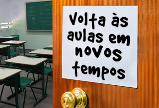 Volta às aulas: psicóloga alerta para cuidados emocionais de alunos e professores