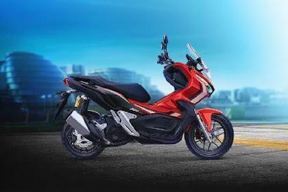 Harga Honda ADV 150, Review, Spesifikasi & Foto Januari 2020
