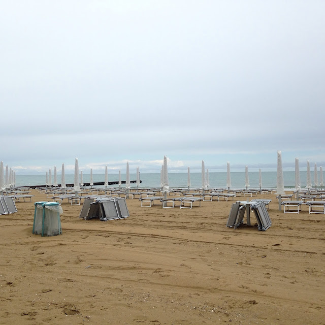 Campingplatz Club Jesolo International