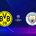 Borussia Dortmund vs Manchester City Full Match & Highlights 14 April 2021