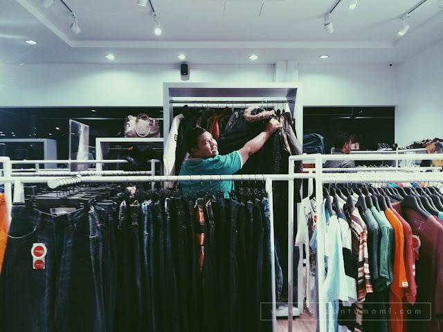 Bandoru Store - Barangan Berjenama Dengan Harga Yang Murah!