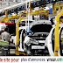تشغيل 50 عامل انتاج بمصنع للسيارات بمدينة  طنجة