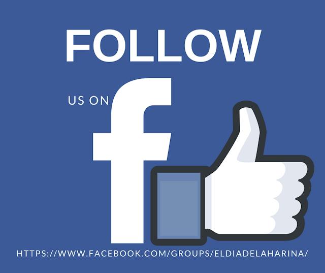 Grupo — El día de la Harina. Facebook —