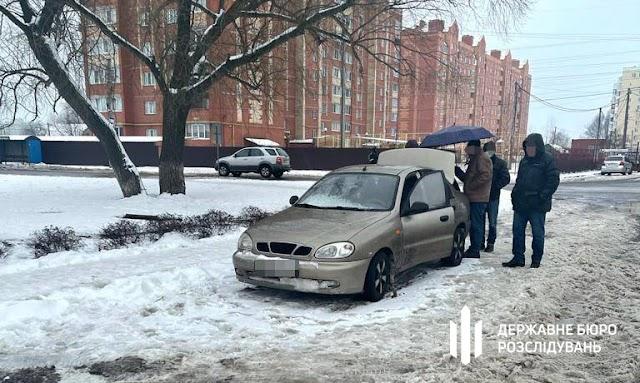 У Київській обл. поліцейський вимагав хабар у 13 тис. дол. за закриття справи