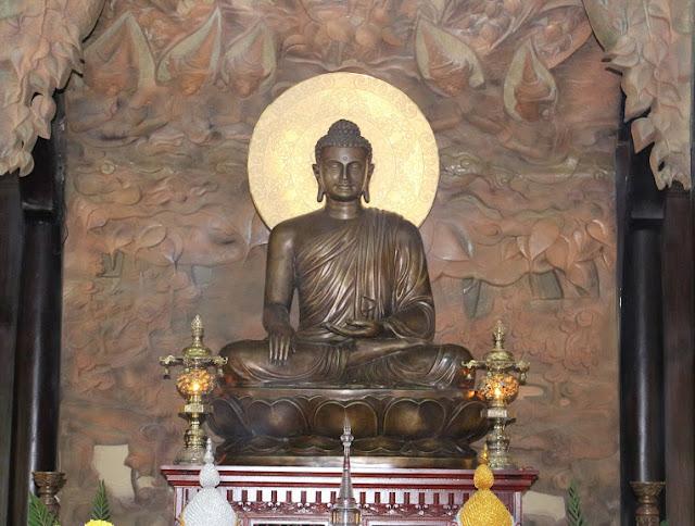 Đạo Phật Nguyên Thủy - Kinh Tiểu Bộ - Trưởng lão ni Uppalavanna