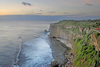 bali indonesia attractions